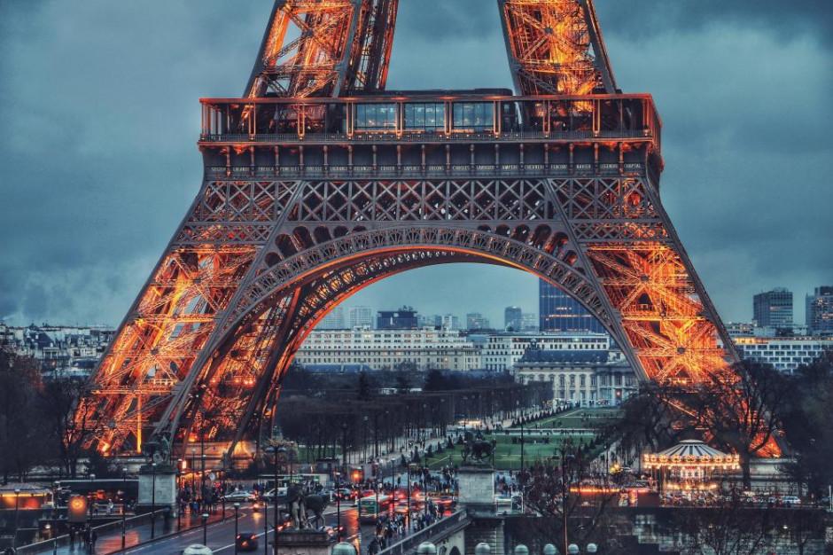 Francja stała się państwem z najwyższymi obciążeniami podatkowymi