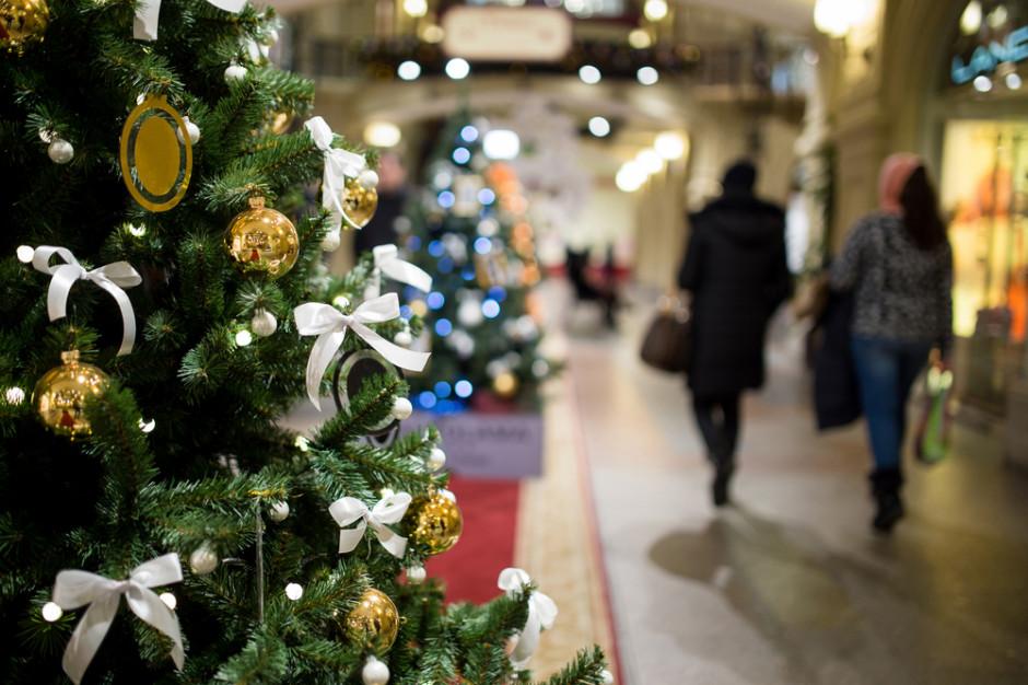 Analityk: W tegoroczne święta pobijemy rekord wydatków konsumpcyjnych