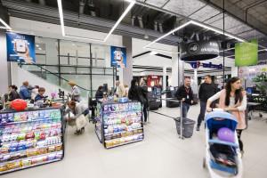 Carrefour dołączył do ogólnopolskiej zbiórki żywności