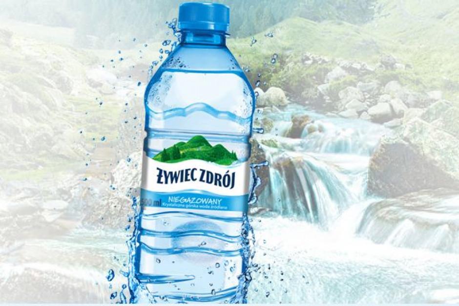 Żywiec Zdrój na EEC Green: Ponad 90 proc. recyklingu butelek PET w Polsce już w 2025 r.