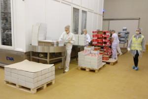 Zdjęcie numer 29 - galeria: Mlekovita w ciągu 10 lat na inwestycje wydała miliard złotych (galeria)
