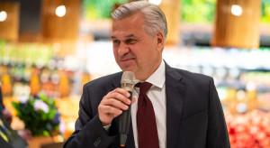 Prezes Netto Polska: Przyspieszamy z rozwojem sieci (wywiad)