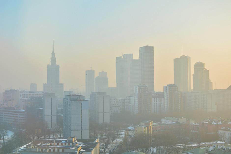 Prezes NIK: Polska ma najgorszą jakość powietrza w UE