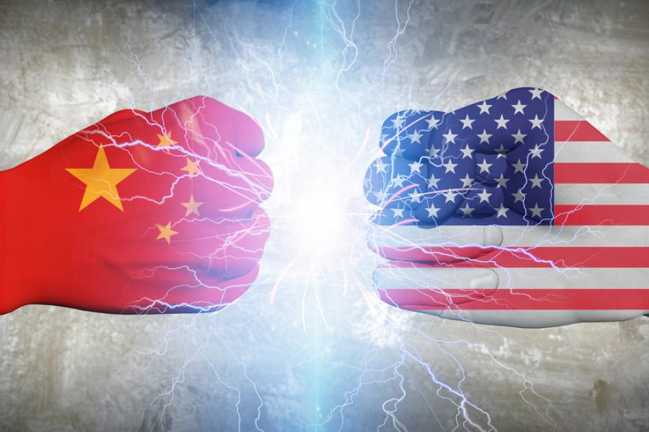 Eksperci: Aresztowanie wiceszefowej Huawei zwiększy napięcie USA-Chiny