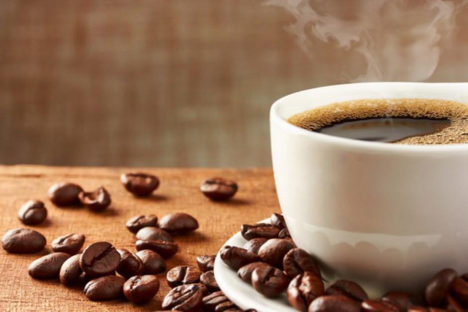 Wyłudzali VAT przy fikcyjnym obrocie kawą