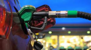 Analitycy: za paliwa płacimy od 5 do 8 groszy na litrze mniej