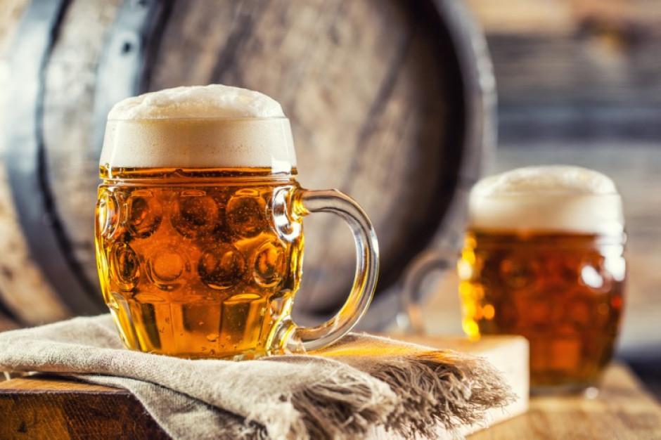 Produkcja piwa w 2018 wzrośnie o 2,7 proc. rdr do 41,5 mln hl