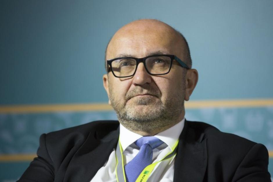 Gantner: Polska żywność może stracić na konkurencyjności przez drożejący prąd (wideo)