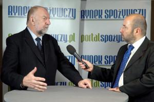 Prof. Babuchowski o badaniach Instytutu Innowacji Przemysłu Mleczarskiego (wideo)