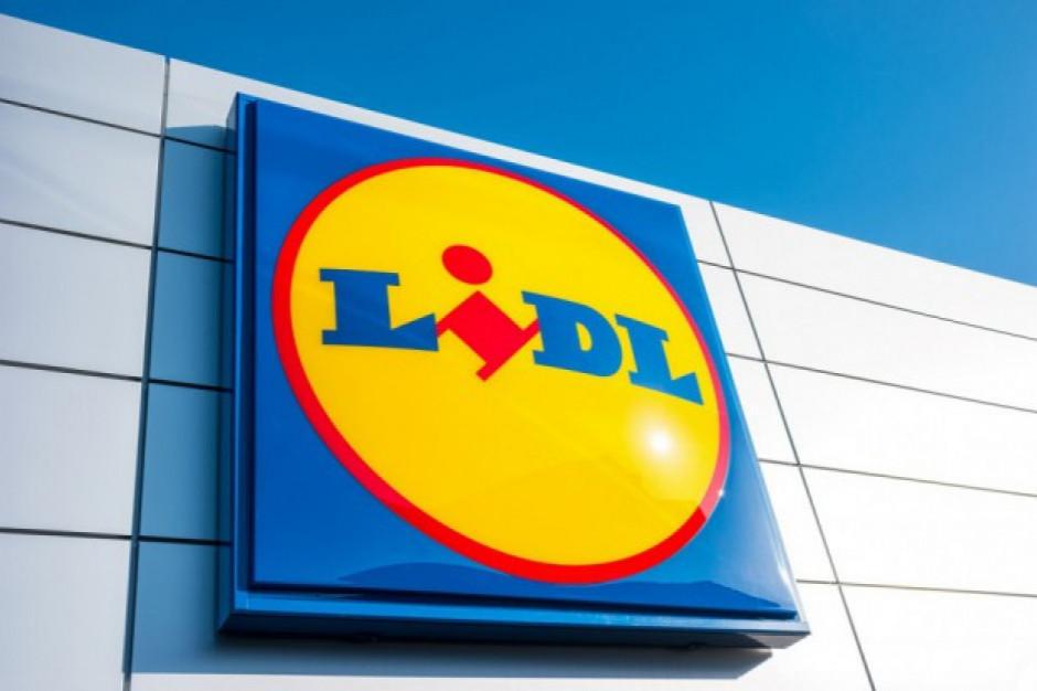 Lidl otworzy siedem nowych sklepów