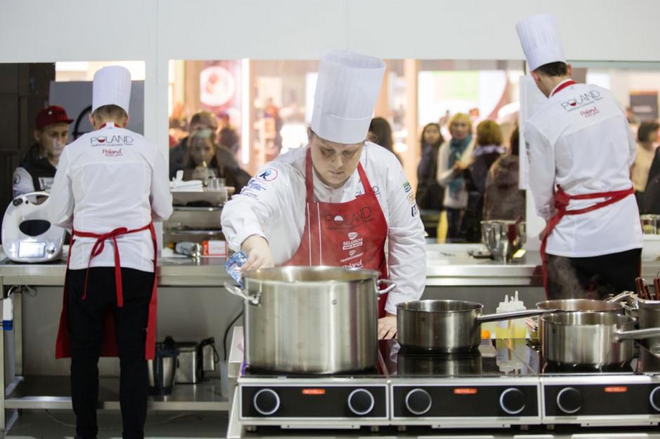 Polski sukces podczas Kulinarnego Pucharu Świata