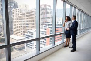 Colliers: 10 najważniejszych wydarzeń na rynku nieruchomości komercyjnych