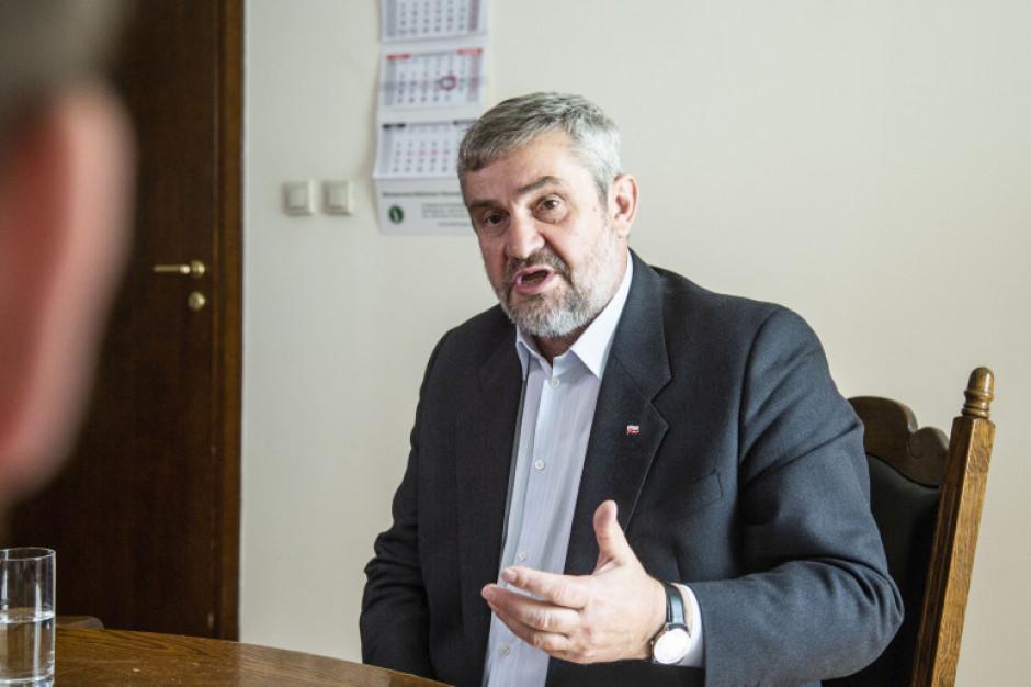 Ardanowski: Będzie dymisja osoby, która zgodziła się na import świń z Litwy ze strefy czerwonej