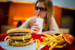 McDonald's chce ograniczyć użycie antybiotyków