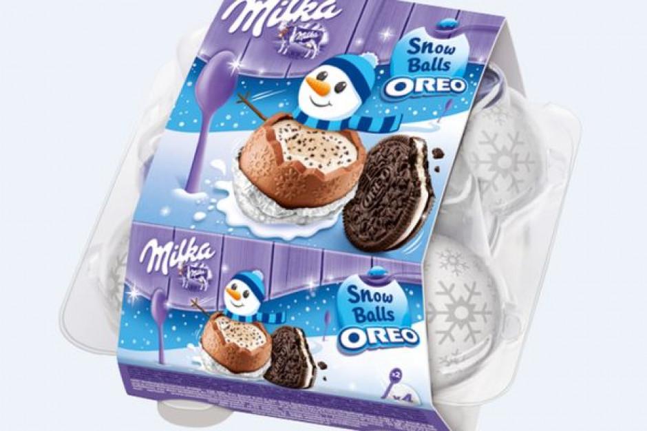 Sezonowe nowości od marki Milka