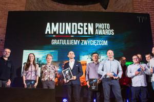 Marka Amundsen wręczyła nagrody w konkursie  Amundsen Photo Awards