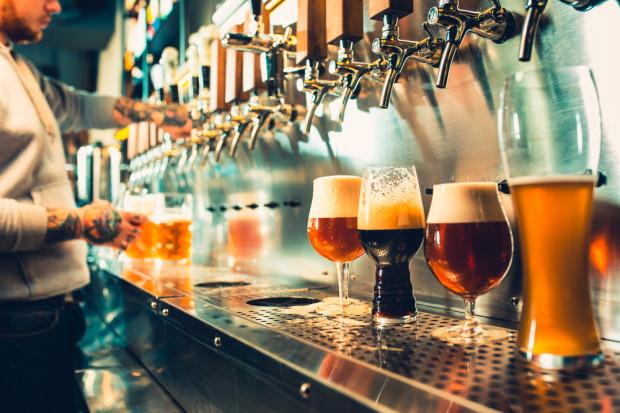 Piwo z domowego ekspresu? Już niedługo