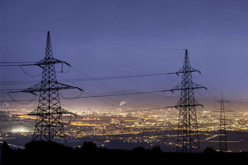 Tchórzewski nie gwarantuje, że cena energii elektrycznej dla przemysłu się nie zmieni