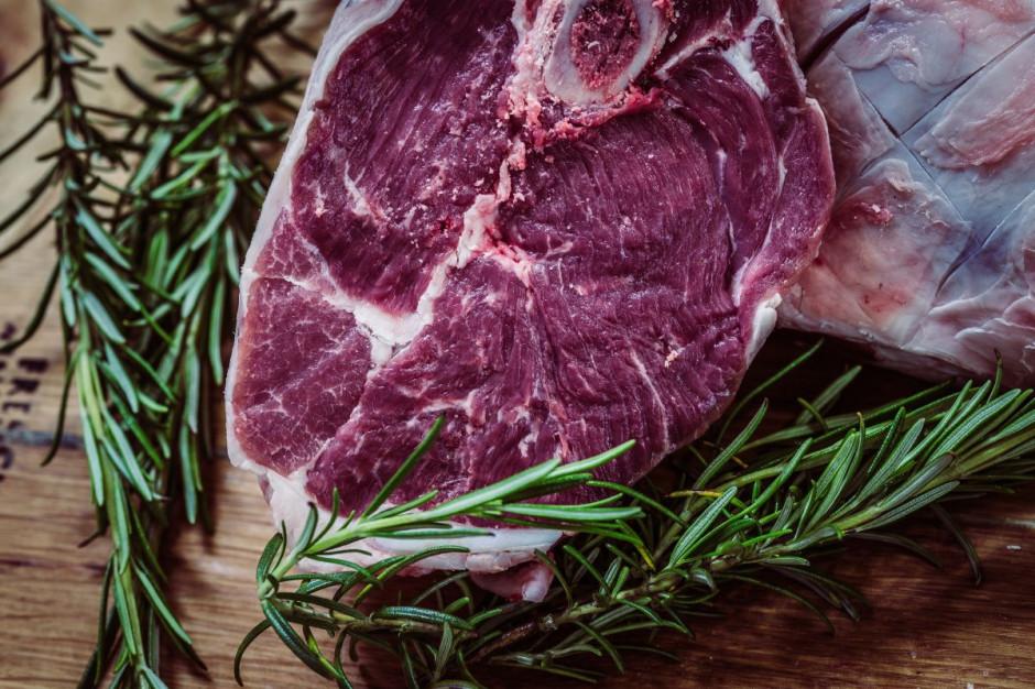 Credit Agricole: Utrzymuje się dwucyfrowy wzrost polskiego eksportu wołowiny