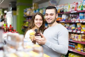 Małe sklepy rosną w siłę