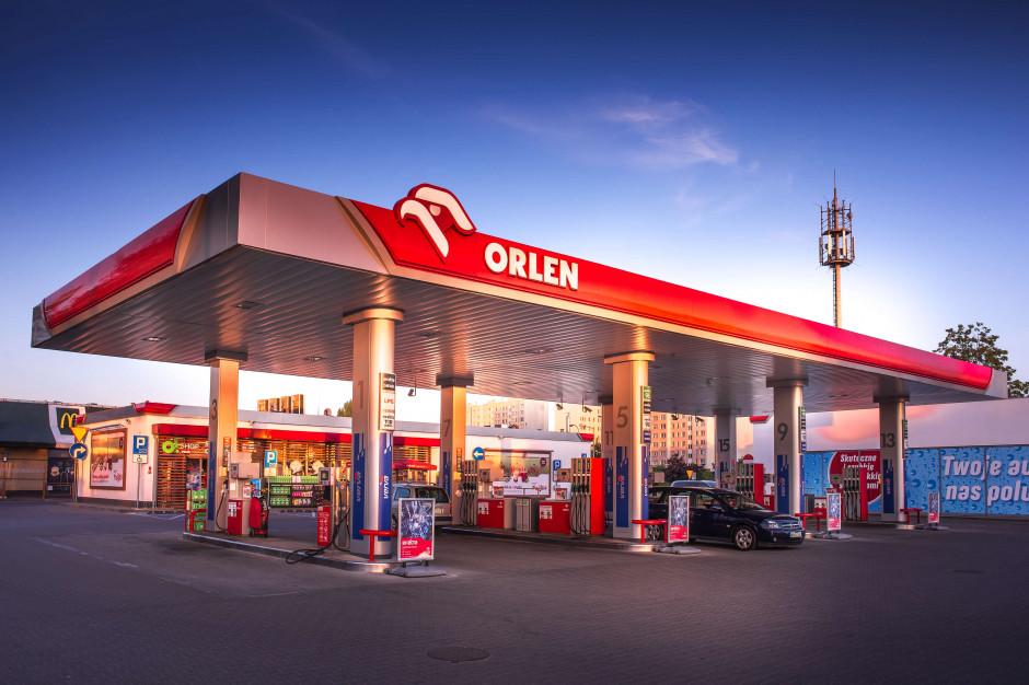 Orlen Deutschland modernizuje stacje paliw. Już 50 placówek w nowej odsłonie