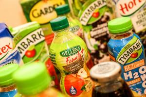 KUPS: podwyżka stawki VAT na nektary i napoje pogorszy sytuację rolników i sadowników