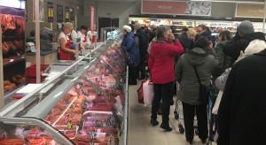 Intermarché z trzema nowymi sklepami