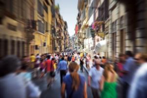 Coraz więcej cudzoziemców chce pracować w Polsce