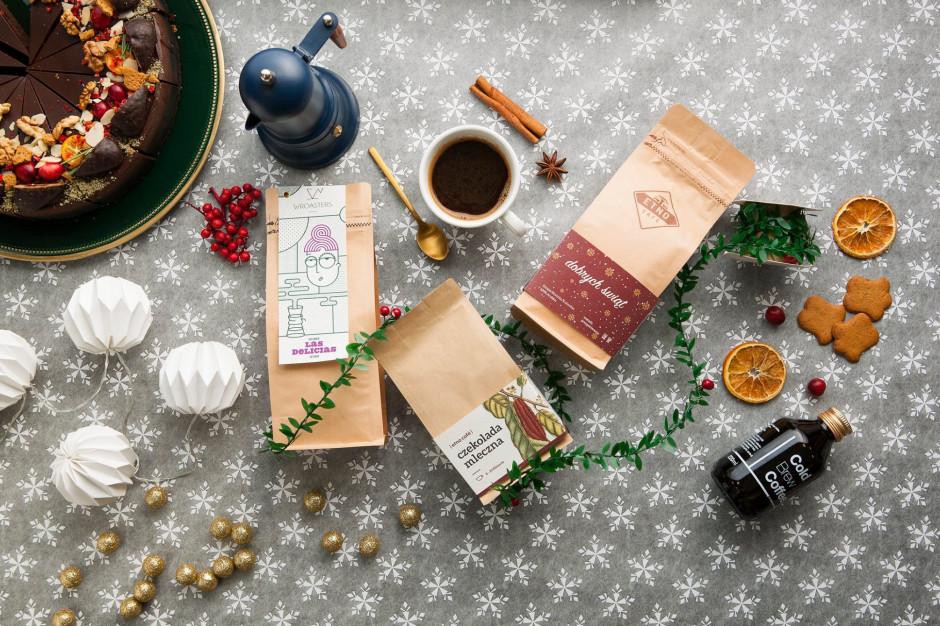 5 idealnych prezentów dla miłośnika kawy