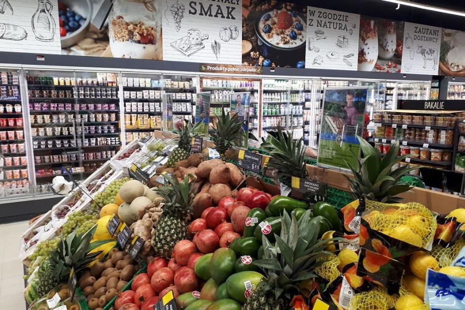 Carrefour z nowym supermarketem w CH Skorosze