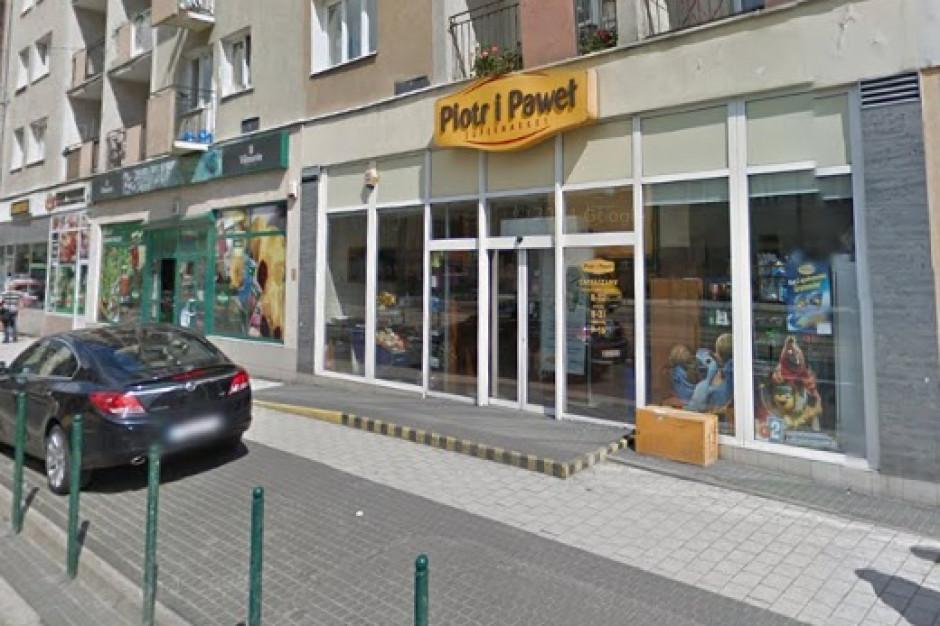 Piotr i Paweł zamyka pierwszy, historyczny sklep sieci