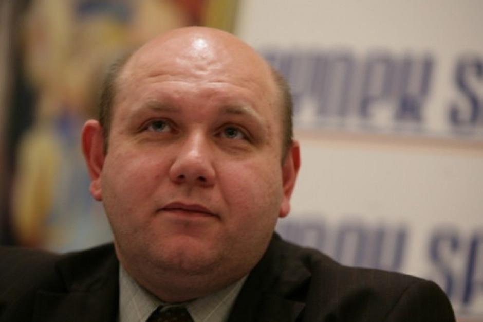 Pracownicy IW: Nie rozumiemy powodu odwołania Krzysztofa Jażdżewskiego