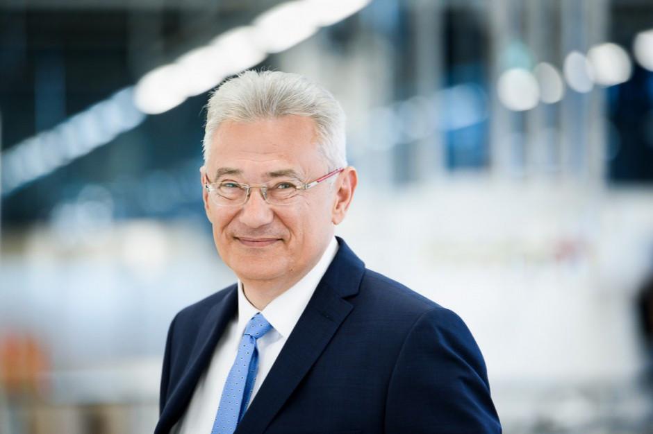 Dyrektor CBRJ Mondelez: Nasze innowacyjne rozwiązania istotnym elementem strategii firmy w Europie i na świecie (wywiad)