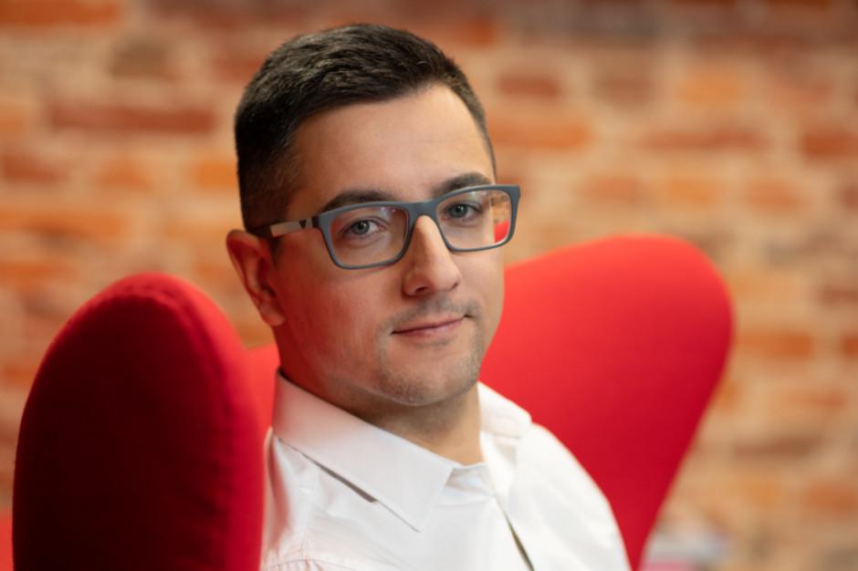 PizzaPortal.pl ma nowego prezesa