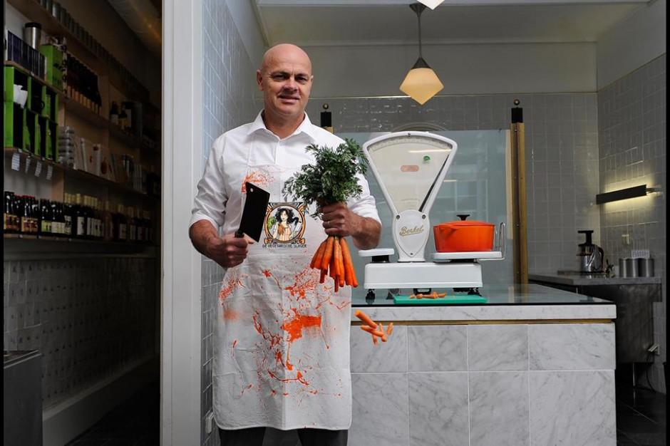 Unilever przejmuje holenderską markę The Vegetarian Butcher