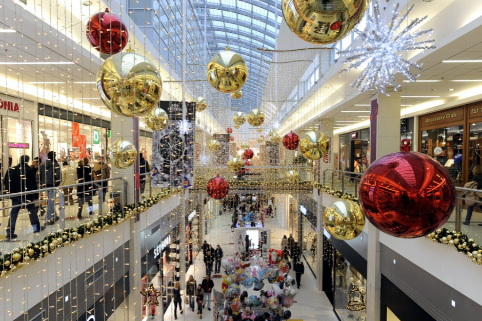 Dobry rok dla sektora nieruchomości handlowych w Polsce