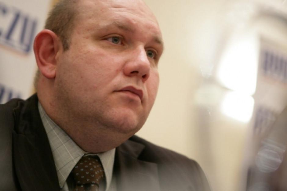 Kolejny sprzeciw wobec odwołania Krzysztofa Jażdżewskiego