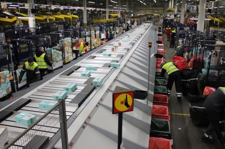 DHL Parcel mobilizuje siły, aby przesyłki dotarły na czas
