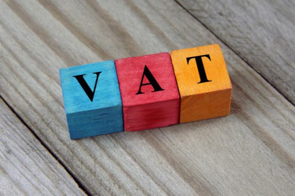 Prezydent za ustawą o utrzymaniu stawek VAT 23 proc. i 8 proc. na kolejny rok
