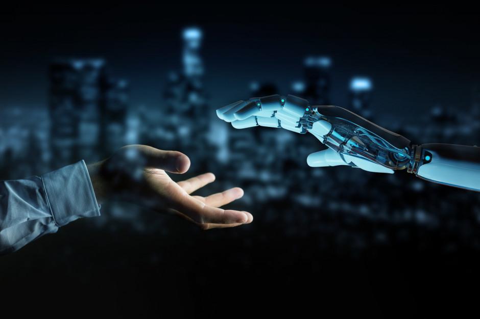 Roboty, które zastąpią pracowników np. w logistyce czy finansach