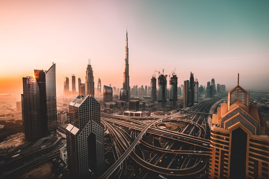 Około 50 firm będzie reprezentować Polskę na wystawie Expo 2020 w Dubaju