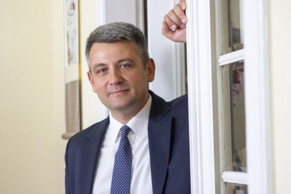 Prezes PAIH: w 2018 r. wzrosło zainteresowanie polskich przedsiębiorców rynkami odległymi od UE
