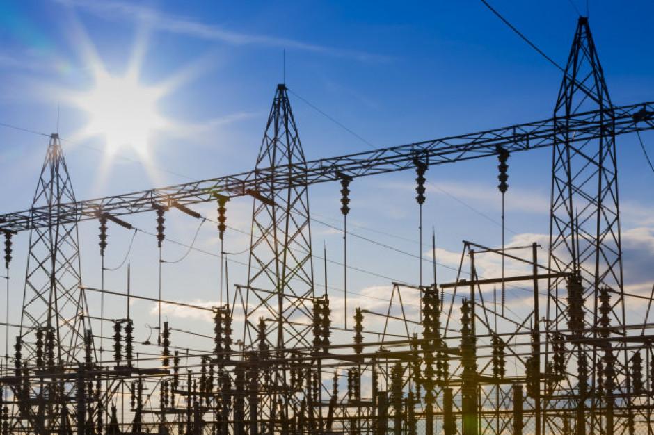 Sejm uchwalił ustawę ws. cen prądu
