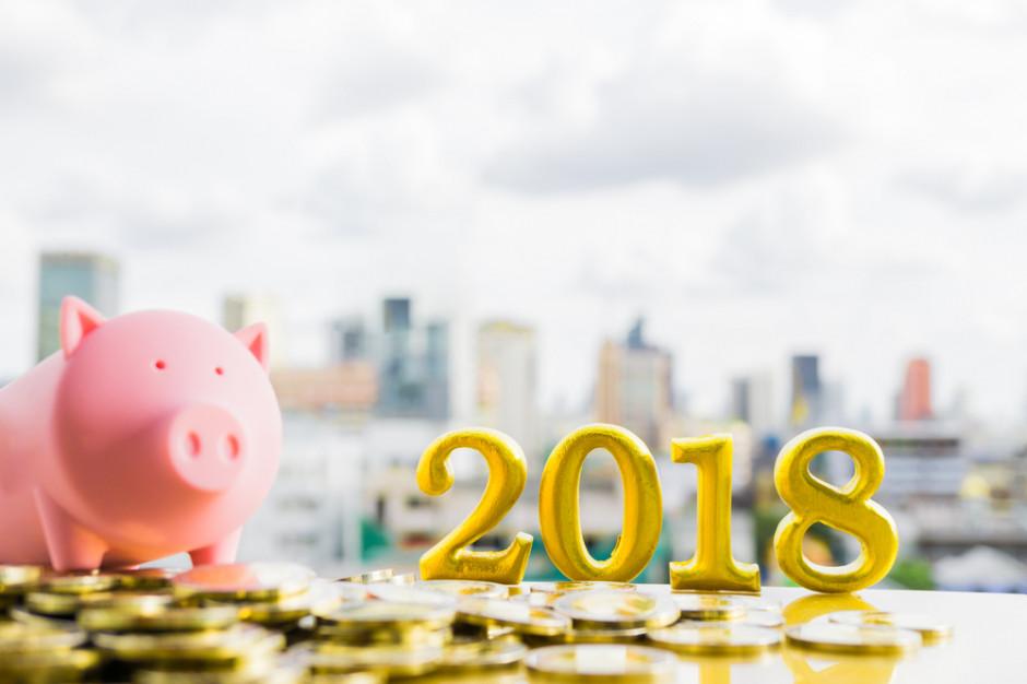 Wydarzenia gospodarcze roku 2018 (kalendarium)