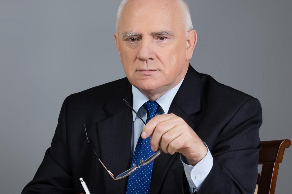 Prezes Mlekpolu: Mimo słabych prognoz, miniony rok był dobry