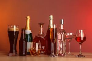 Niezwykły 2018 rok w branży alkoholi (podsumowanie wydarzeń)