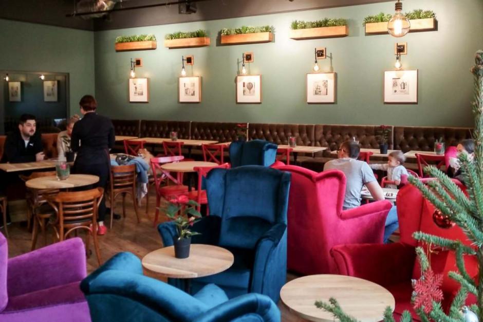 Columbus Coffee ma w planach dwa nowe otwarcia