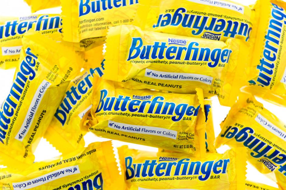 Ferrero ogłasza wprowadzenie na rynek odnowionych batonów Butterfinger