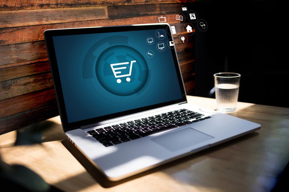 Pięć trendów w web designie e-sklepów
