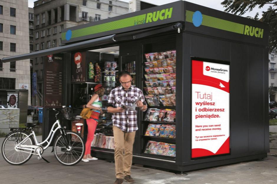 Alior Bank chce przejąć kontrolę nad Ruchem. Ew. koncentracja będzie dokonana wyłącznie na potrzeby wsparcia restrukturyzacji